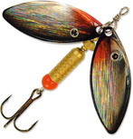Good Quality Hand Made Spinner Fishing Lure pictures & photos