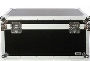 Black Box Set Case Flight Rack Cases Flight Case Aluminum Case Flight Box pictures & photos