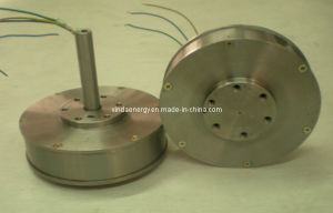 150W 550rpm Permanent Magnet Generator Outer Rotor pictures & photos