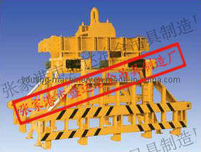 Electrical Translating Type Sheet Lifter