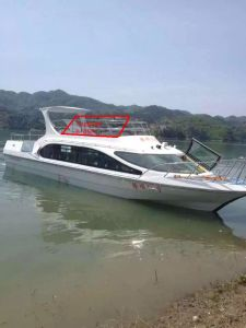 47seats Fast Passenger Crew Boat for Sale pictures & photos