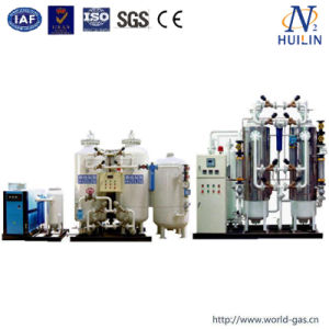 High Purity Psa Nitrogen Generator (ISO9001: 2008, 99.999%) pictures & photos