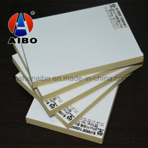 High Quality WPC Foam Sheet for Door Making pictures & photos