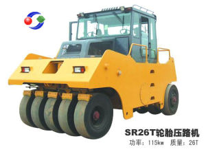 Road Roller 12t 18t 26t pictures & photos