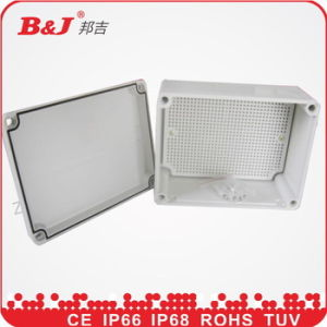 IP68 Waterproof ABS Plastic Enclosure Box 150X200X100mm pictures & photos