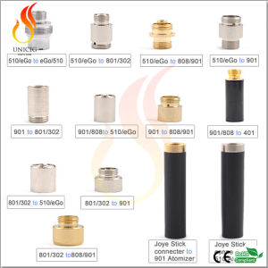 E-Cig Multi Adapters for E-Cigarette