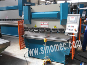 Hydraulic Press Brake/Metal Plate Hydraulic Bending Machine (WC67Y-30T/1600) pictures & photos