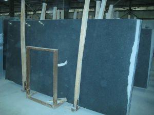Dark Grey Granite G564 Chinese Stone Granite Big Slab (S09)