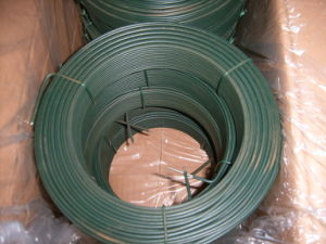 PVC Coated Iron Wire for Binding