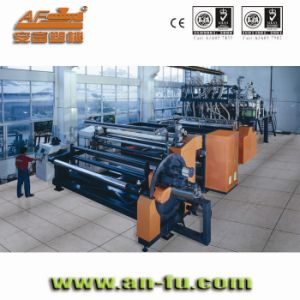 Popular Multi-Layer CPP Cast Film Machine pictures & photos