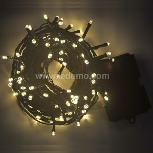 LED Battery Operated String Light (LDSBA-012) pictures & photos