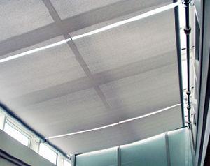 China Fss Skylight Roller Blinds China Sun Shade Canopy