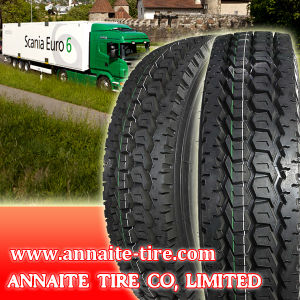 Cheap Smartway Label Certificate Radial TBR Truck Tire pictures & photos