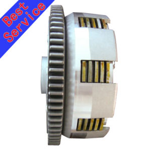 Motorcycle Spare Parts Motorcycle Parts Clutch