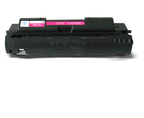 Color Toner Cartridge for HP C4193A (HL 4193A)