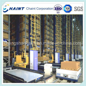 Automated Storage & Retrieval System (Asrs rack system) pictures & photos