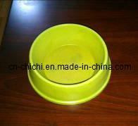 Pet Product/Cat/Dog/Pet Accessories/Bamboo Fiber/Bowls ZC-P20031