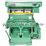 Hot Foil Stamping and Die Cutting Machine (TYMC-1040)