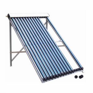 15 Heat Pipe Solar Water Heater Solar Collector pictures & photos
