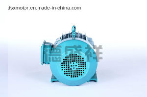 Ie3 Efficiency 11kw Three Phase Asynchronous Electric Motor AC Motor pictures & photos