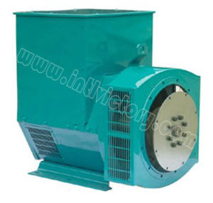 Synchronous Brushless AC Alternator with CE Certifications (5kVA~1500kVA) pictures & photos
