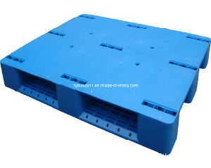 Hot Selling Good Quality Plastic Pallet pictures & photos