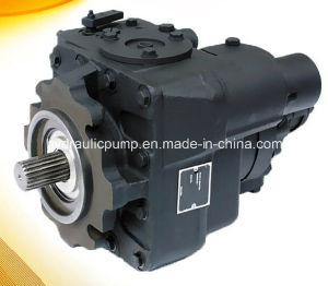 Sauer PV20, 21, 22, 23, 24 Hydraulic Piston Pump pictures & photos