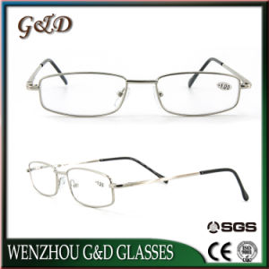 High Quality Popular Design Metal Reading Glasses All Basar Readwe#3 pictures & photos