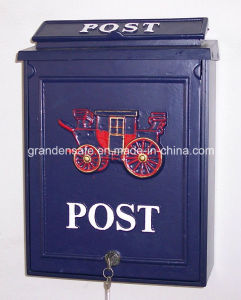 Wall Mounting Mailbox pictures & photos