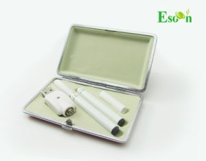 Healthy Electronic Cigarette with Metal Package