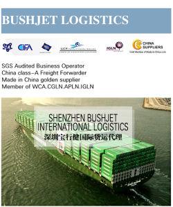 Shipping to Mediterranean West
