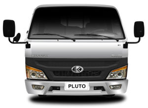 Kingstar Pluto B1 1.5 Ton Lorry, Commercial Truck (Diesel Double Cab Truck) pictures & photos