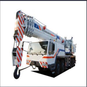Zoomlion Crane Machine Truck Crane Qy50k Heavy Equipment pictures & photos