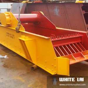 Zsw Continuous Vibrating Feeder for Stone Crusher Process (ZSW-380X96) pictures & photos