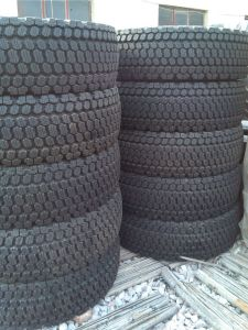 15.5r25 16.00r25, 17.5r25 20.5r25 Snow Tyre, off The Road Tyre, Crane Tyre pictures & photos