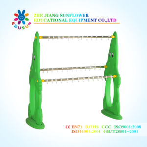 Plastic Towel Rack, Cartoon Towel Rack (XYH-0200) pictures & photos