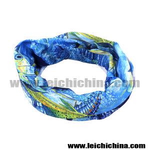 3D Sword and Mahi Fishing Bandana pictures & photos