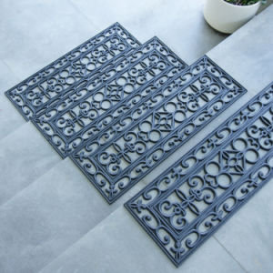 Anti Slip Non Skid Staircase Stair Tread Mats Carpets Rugs Runner pictures & photos