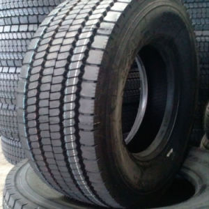 High Quality Durable Truck Tyre (315/80r22.5)
