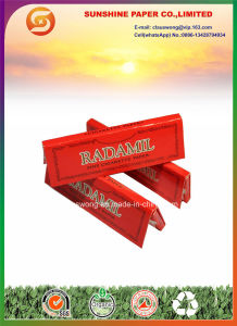 1 1/4 Size Smoking Rolling Paper pictures & photos