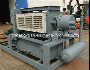 Best Price Paper Pulp Egg Tray Making Machine pictures & photos