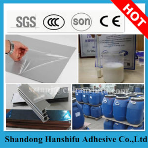 Acrylic Adhesive Glue for Aluminum Windows, Stainless Steel Protective Film pictures & photos