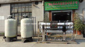 RO Drinking Water Treatment Plant/ Water Purification Filter Machine/ Reverse Osmosis System (1000L/H) pictures & photos