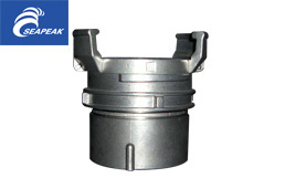 Aluminum Guillemin Coupling-Female with Latch pictures & photos