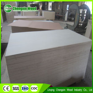 Linqing Chengxin Wood Commercial Plywood 2.5mm~21mm Plywood pictures & photos