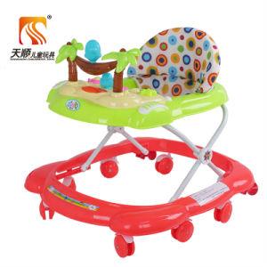 New Model Baby Walker From Hebei Tianshun Toy Factory pictures & photos