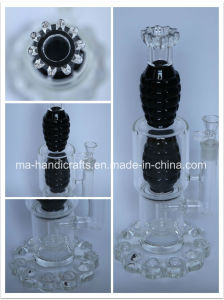 Grenade Glass Water Pipes/Tobacco Smoking Pipes Hookah pictures & photos