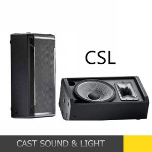 "Stx815m 15"" 2-Way Loudspeaker Audio Speaker pictures & photos"