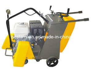 Gasoline Motor Asphalt Saw Hql400 pictures & photos