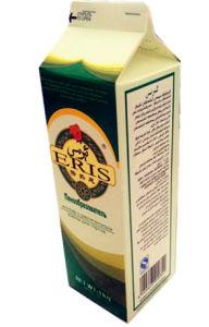 1kg Gable Top Carton for Milk/ Juice/Cream/Wine/Yoghurt/Water Box pictures & photos